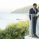 Sri-Lankan Wedding and Reception