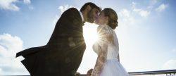 Shani and Omri Wedding in Israel