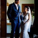 Hair Professionals Get married in Dallas