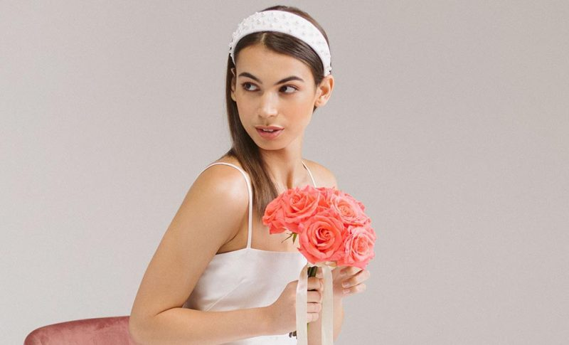 Wedding Headpieces Just Like the Celebrities