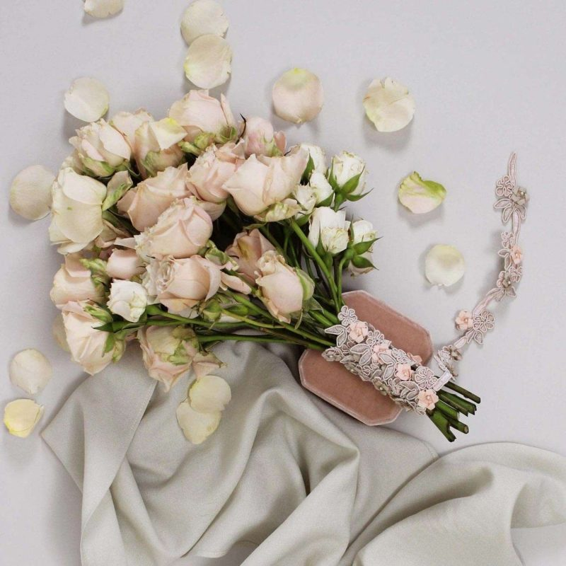 Claire Pettibone Heirloom Embellishments